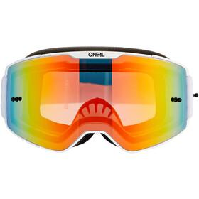 O'Neal B-20 Goggles proxy-white/black-radium blue